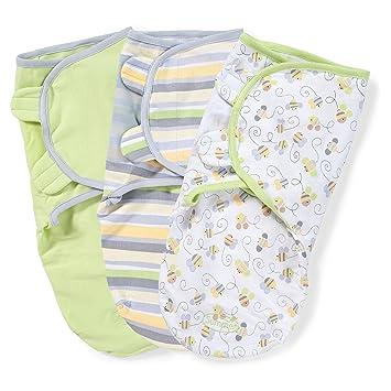 Nursery Bedding Summer Infant Swaddleme Swaddle Wrap 0-4 Months Carefully Selected Materials Sleeping Bags & Sleepsacks