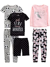 a8a49bf28 Girl s Pajama Sets