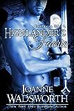 Highlander's Faerie (Highlander Heat Book 5)
