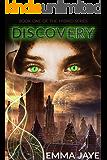 Discovery: Hybrid #1