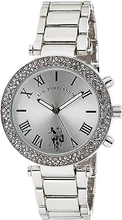 Reloj - U.S. Polo Assn. - para - USC40172: Amazon.es: Relojes