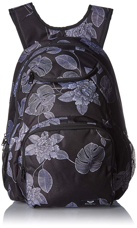 adcf85c46 Amazon.com: Roxy Women's Shadow Swell Backpack: Clothing
