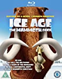 Ice Age 1-4 plus Mammoth Christmas: The Mammoth Collection [Blu-ray] [2002]