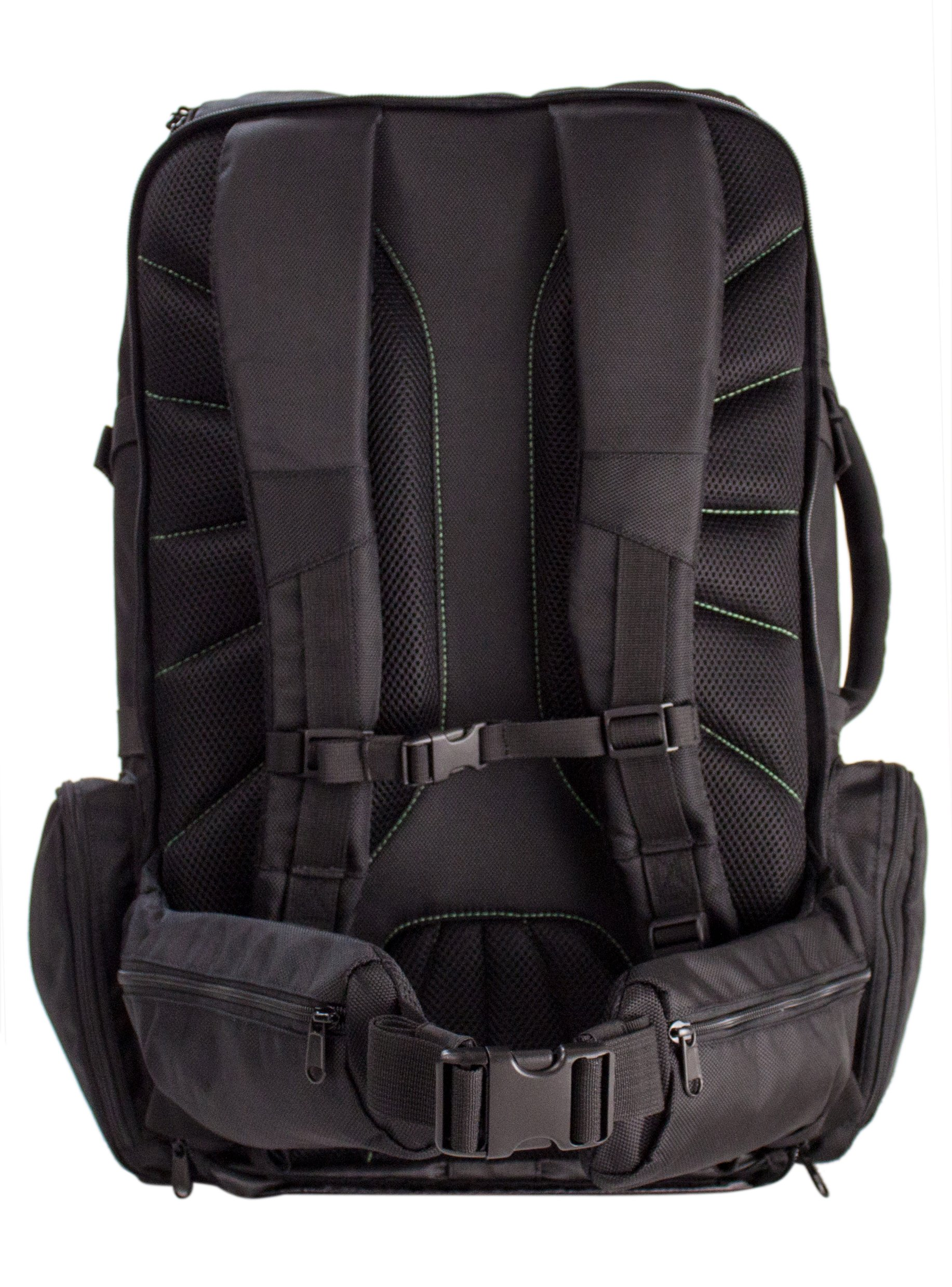 Tortuga Travel Backpack - 44L Maximum-Sized Carry On Travel Backpack by Tortuga (Image #9)