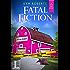 Fatal Fiction (A Book Barn Mystery)