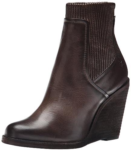 Women's Carrie Scrunch Back-Zip Boot