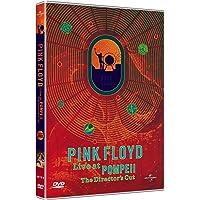 Pink Floyd - Live at Pompeii [2003]