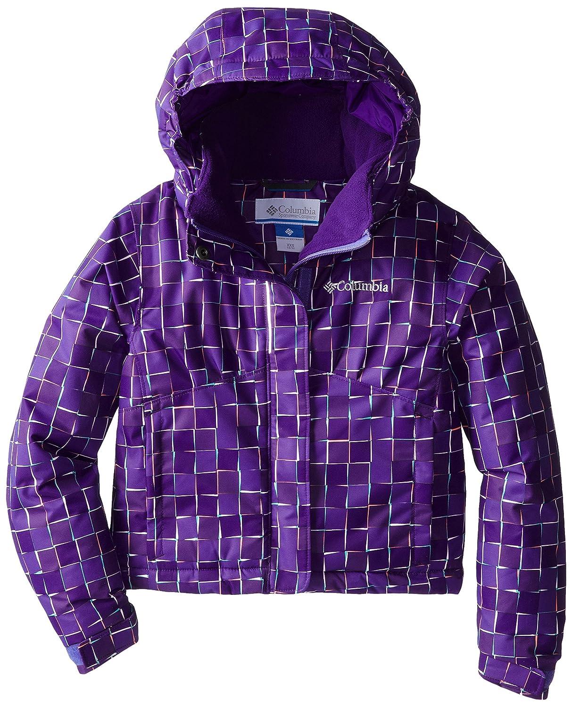 Columbia Sportswear Girls Flurry Flash Jacket