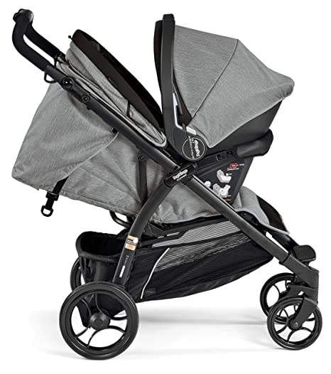 Amazon Com Peg Perego Booklet Travel System Atmosphere Baby