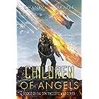 Children of Angels (Sentenced to War Book 2)