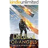 Children of Angels (Sentenced to War Book 2)