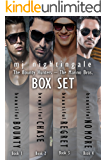The Bounty Hunters: The Marino Bros.: Box Set