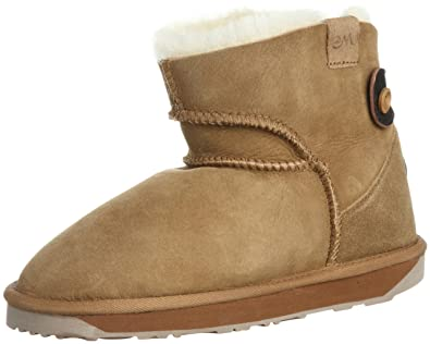8e6537454f1 Amazon.com | EMU Australia Women's Alba Mini Snow Boot | Boots