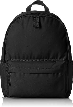 Amazon Basics Classic Minimalist Backpack