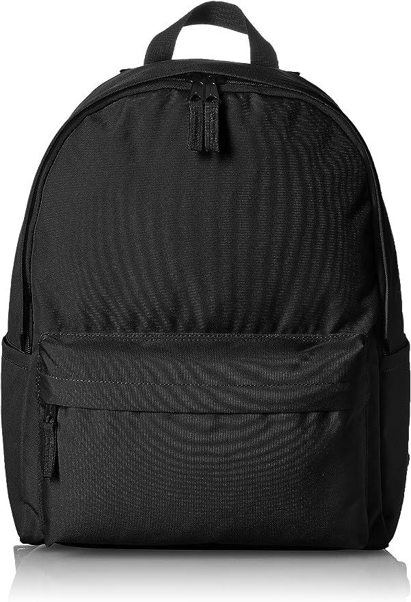 AmazonBasics - Mochila de estilo clásico - Negro, Pack de 24 ...
