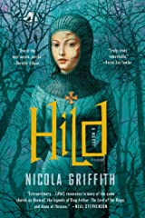 Hild: A Novel (The Light of the World Trilogy) Kindle Edition
