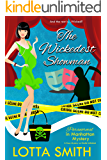 The Wickedest Showman (Paranormal in Manhattan Mystery: A Cozy Mystery Book 14)