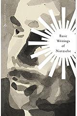 Basic Writings of Nietzsche (Modern Library Classics) Paperback