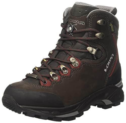 Lowa Women's Mauria GTX WS High Rise Hiking Boots For Sale Cheap Authentic Multi Coloured Discount Big Discount Outlet For Nice Sale Sale Online NCWI3ol