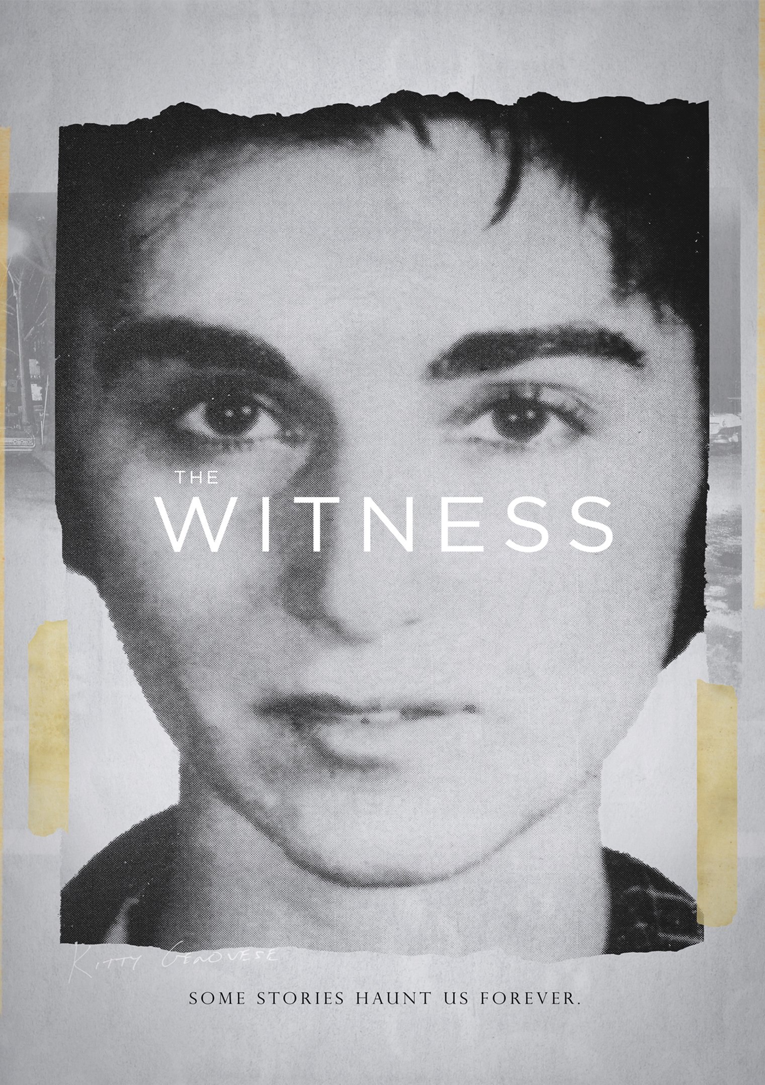 DVD : The Witness (DVD)
