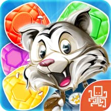 Wooly Blast – Fun Match 3 Puzzle Game