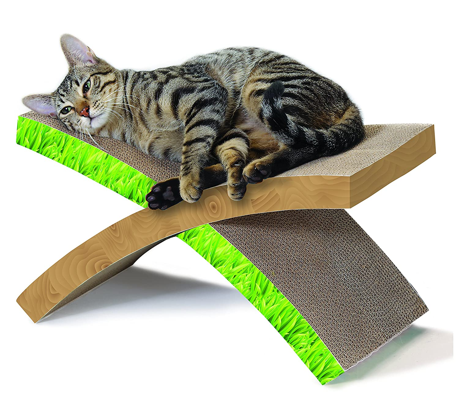 Hammock for the cat on the battery: pleasure to your pet and convenience for you