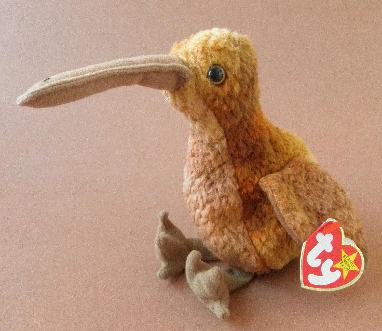 Amazon Com Kiwi Bird Plush Toy Stuffed Animal Toys Games