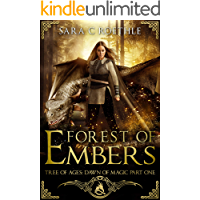 Forest of Embers (Tree of Ages: Dawn of Magic Book 1) (English Edition)