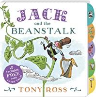 Jack And The Beanstalk (My Favourite Fairy Tales