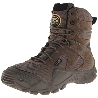 "Irish Setter Men's 2863 Vaprtrek Waterproof 8"" Hunting Boot 