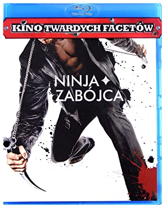 Amazon.com: Ninja Assassin [Blu-Ray] (English audio. English ...