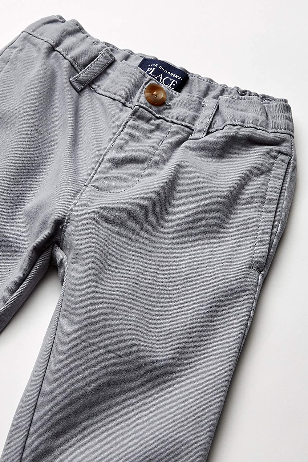 The Childrens Place Baby Boys Classic Chino Pants