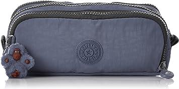 Kipling Gitroy Estuche Grande, Azul (True Jeans): Amazon.es: Equipaje