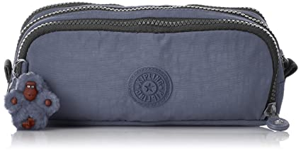 Trousse Kipling Gitroy Jeans True Blue bleu doXCTrDc