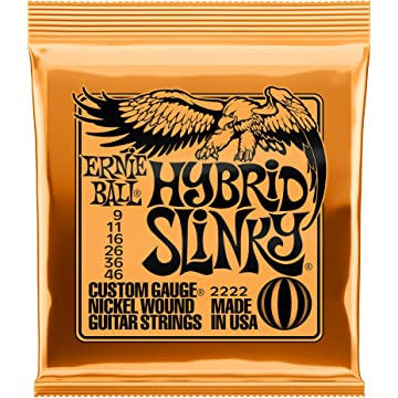 best Ernie Ball Slinky reviews