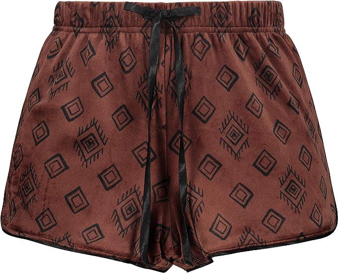 HUNKEM/ÖLLER Damen Shorts Woven