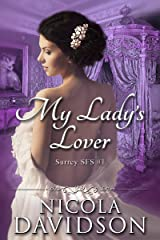 My Lady's Lover (Surrey SFS) Kindle Edition