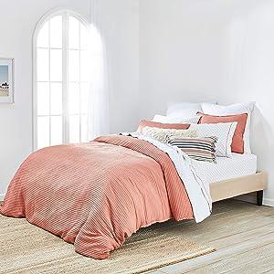 Splendid Home Topanga Comforter Set, Twin, Canyon