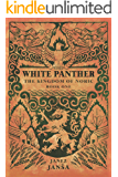White Panther (The Kingdom of Noric Book 1)