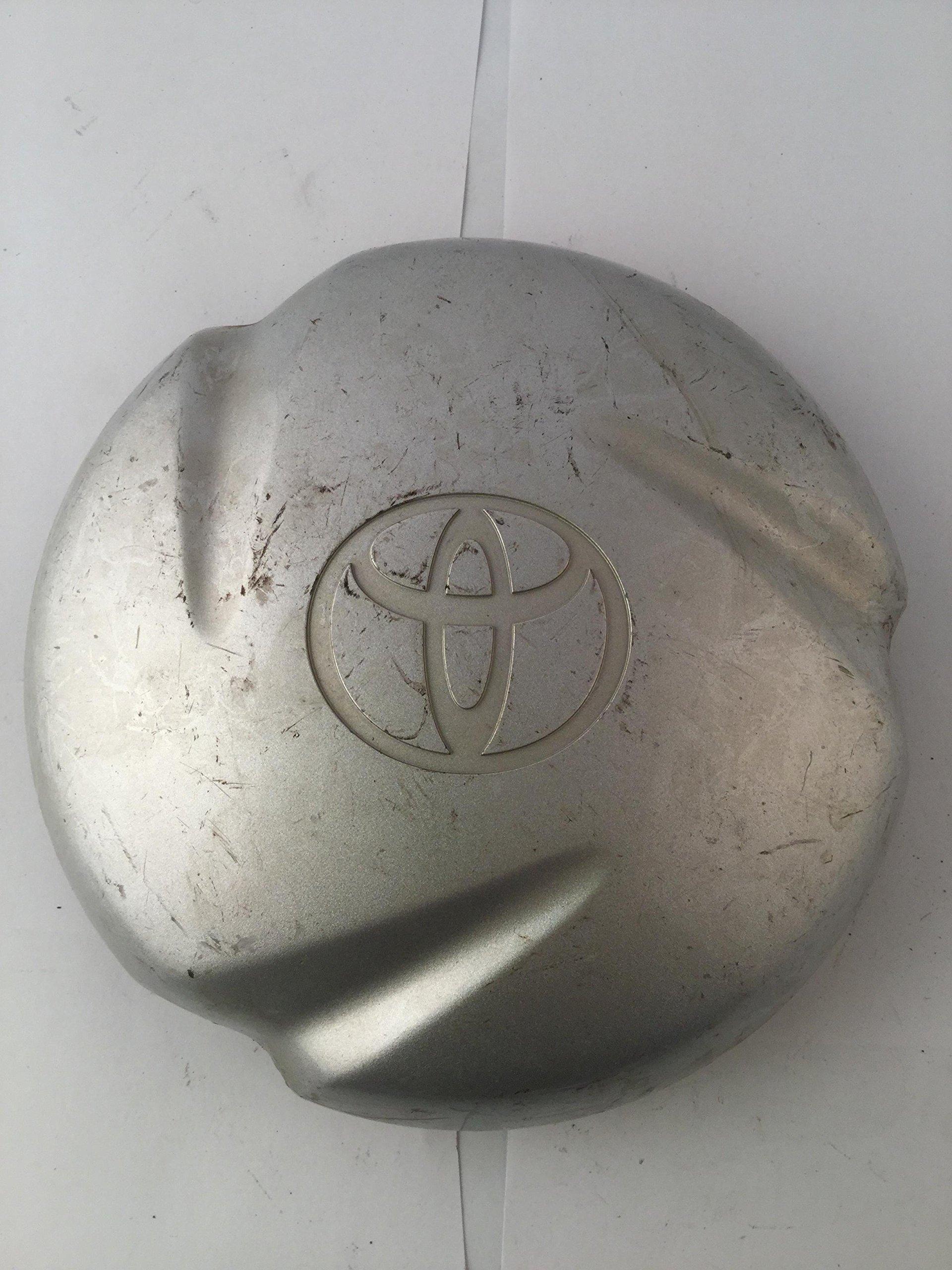 01-07 Toyota Tundra Sequoia Wheel Center Hub Cap 2002 2003 2004 2005 2006 #1898