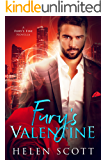 Fury's Valentine (Fury's Fire Book 1)
