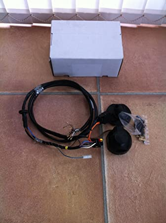 Wondrous Genuine Renault Parts Renault Trafic Dedicated Towbar Wiring Kit Wiring 101 Akebretraxxcnl