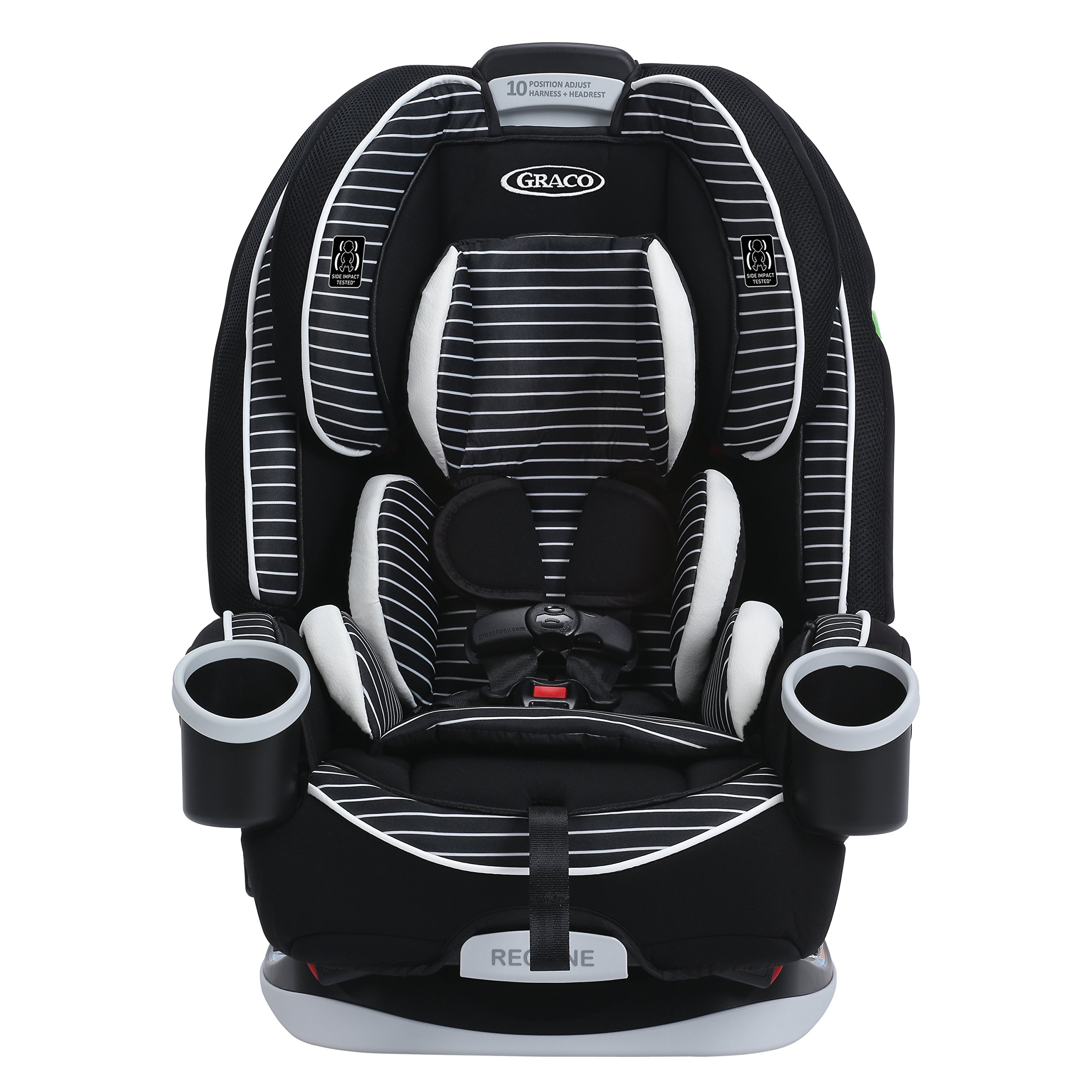Graco 4Ever 4-in-1 Convertible Car Seat, Studio by Graco (Image #2)