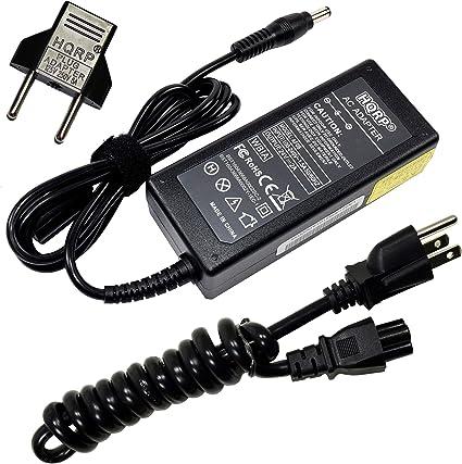 HQRP AC Adapter Power Supply Cord for NEATO XV-11 XV-12 XV-14 XV-15 XV-21 Vac