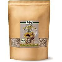 Biojoy BIO-zonnebloempitten, gepeld, rauw en ongezouten (1,5 kg)