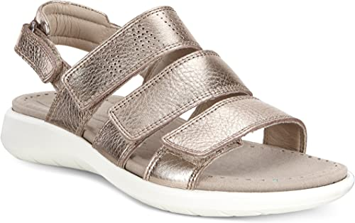 ecco sandals removable insoles