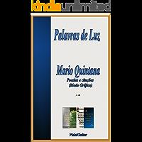 Palavras de Luz: Mario Quintana