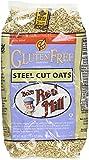 One 24 oz Bob's Red Mill Gluten Free Steel Cut Oats