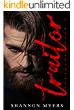 Traitor (Renegade Book 2)