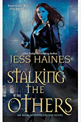 Stalking the Others (H&W Investigations Book 4) Kindle Edition